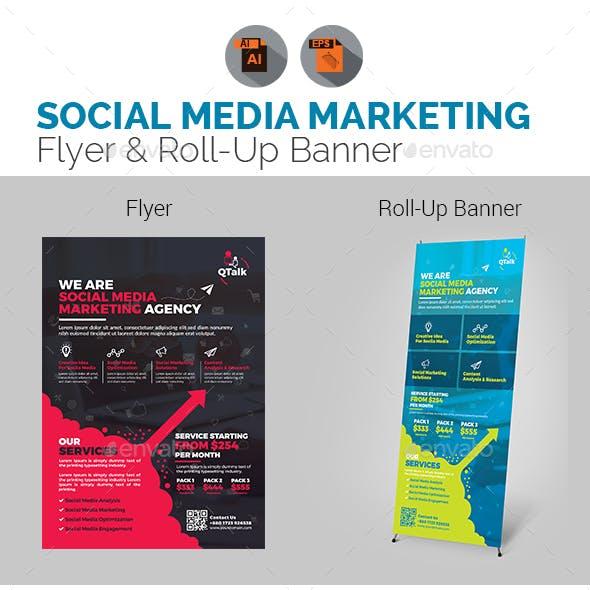 Digital Marketing Agency Graphics, Designs & Templates