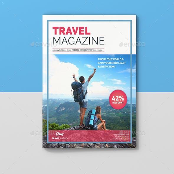 Travel Magazine / Cataloge