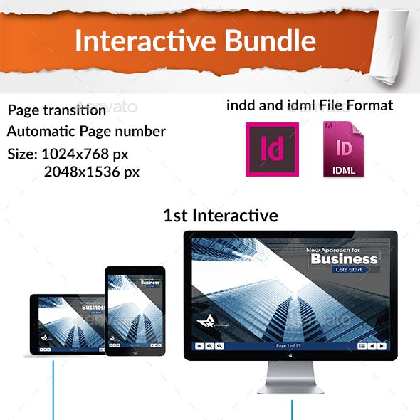 Interactive Bundle