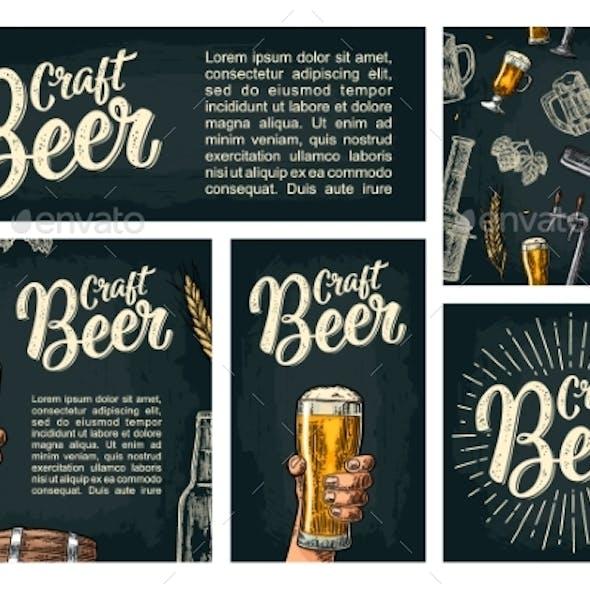 Beer Backgrounds