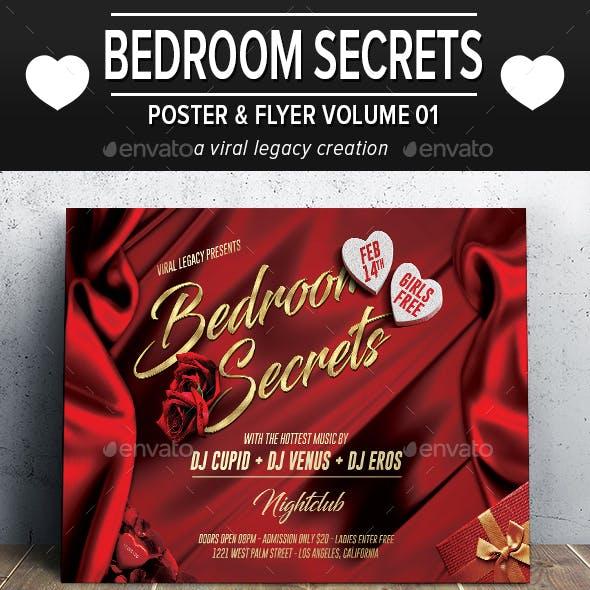 Bedroom Secrets Flyer V01