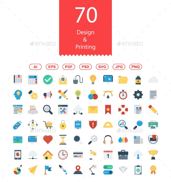 15 Best Business Icons  for September 2020