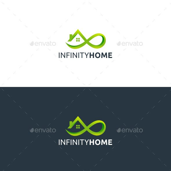 Infinity Home Logo