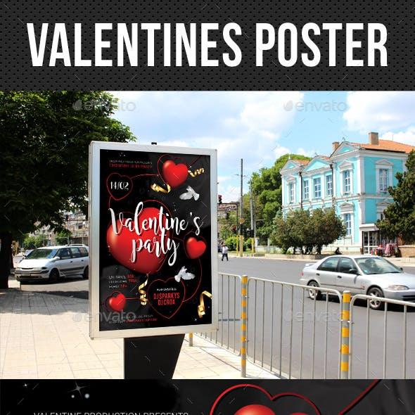 Valentines Poster 2