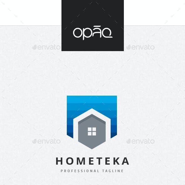 Home Protection Technologies Logo