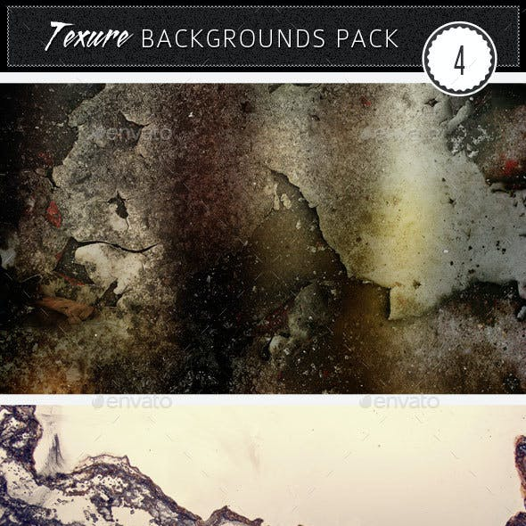 Texture Backgrounds Pack 4