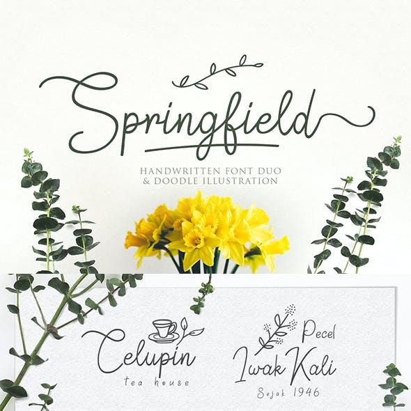 Springfield Fontduo