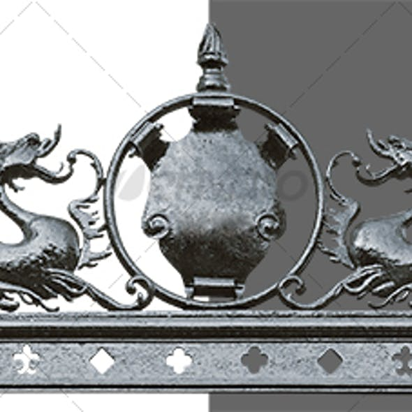 Iron Dragons