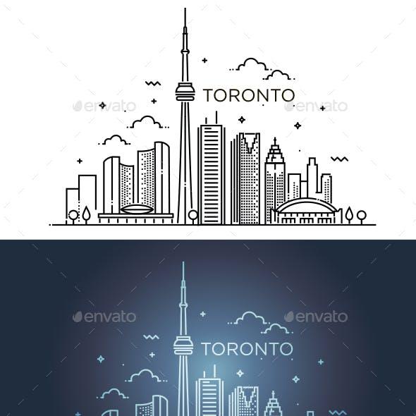 Linear Toronto