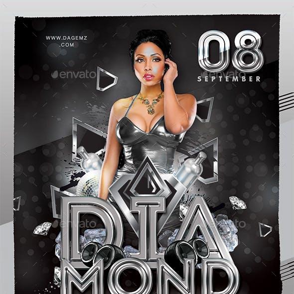Diamond Club Party