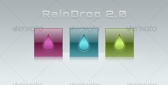 RainDrop 2.0 Style