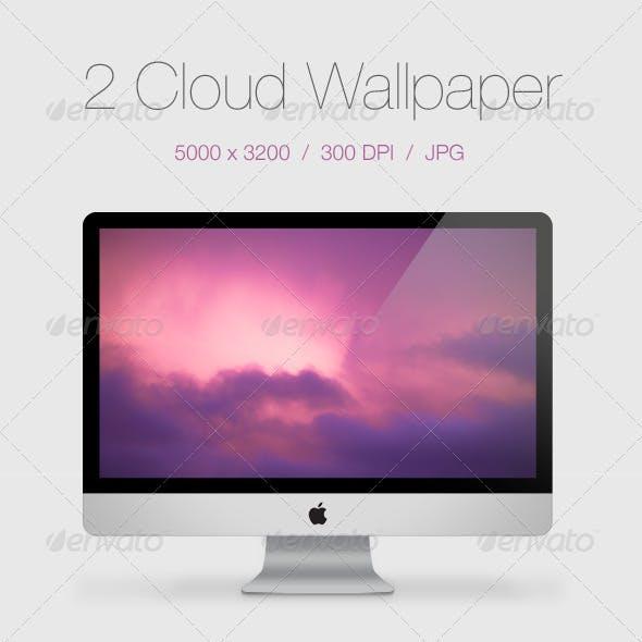 2 Cloud Wallpapers