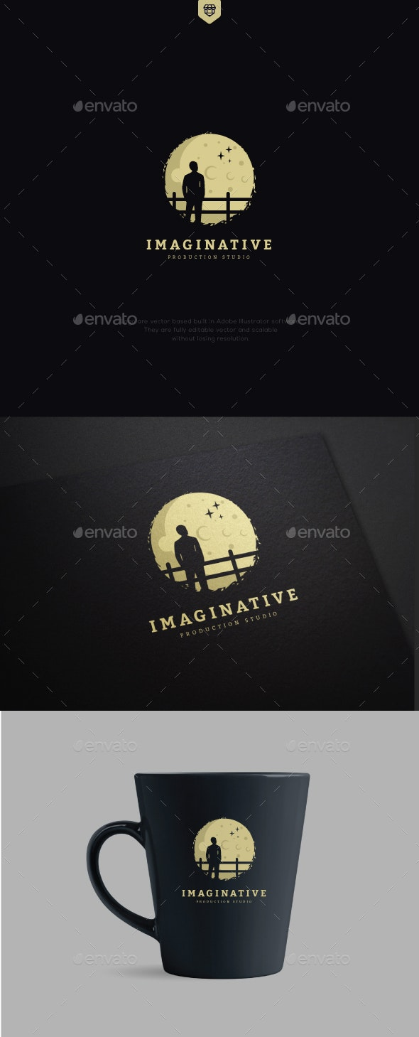 Production Company Logo - Company Logo Templates