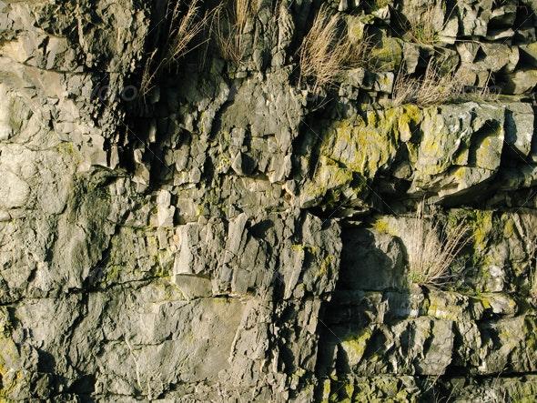 Natural Rock Texture - Stone Textures
