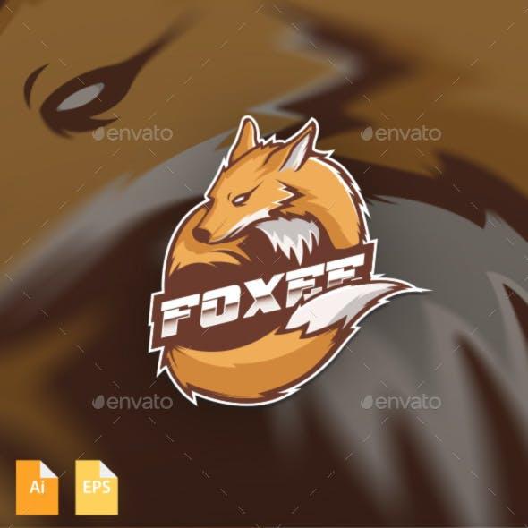 Foxee Logo