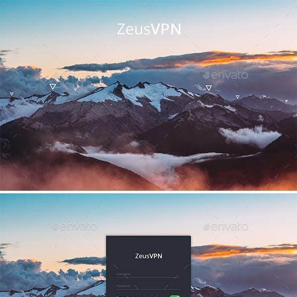 Zeus VPN