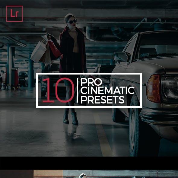 Pro Cinematic