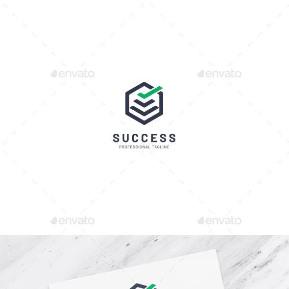 Success Hexagon