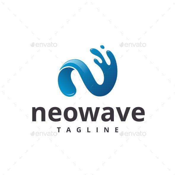 Neo Wave - N Logo