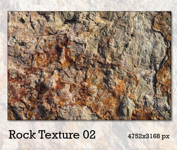 Rock Texture 02 - Stone Textures