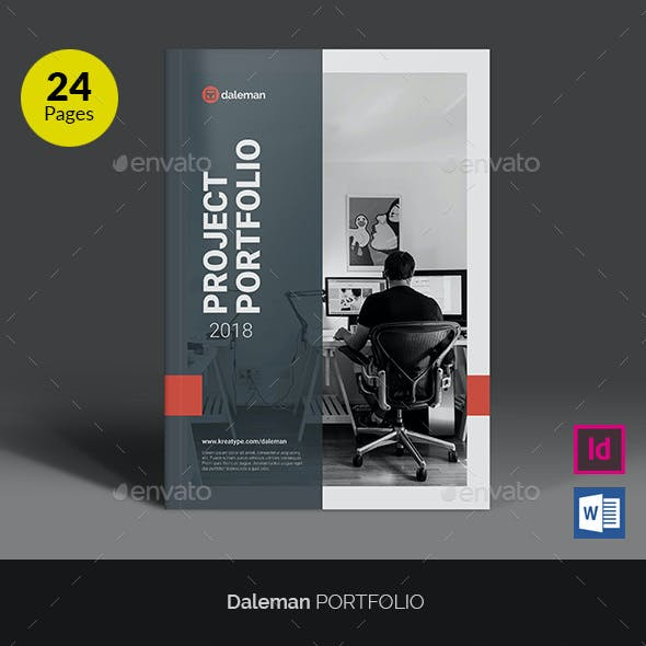Project Photographer Graphics, Designs & Templates