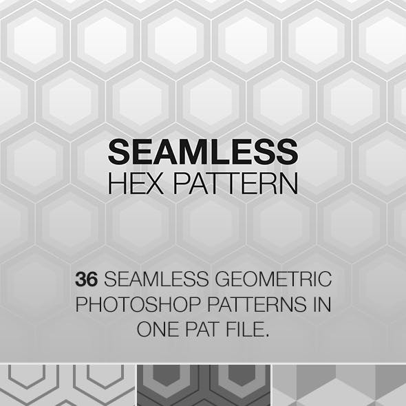 36 Photoshop Patterns