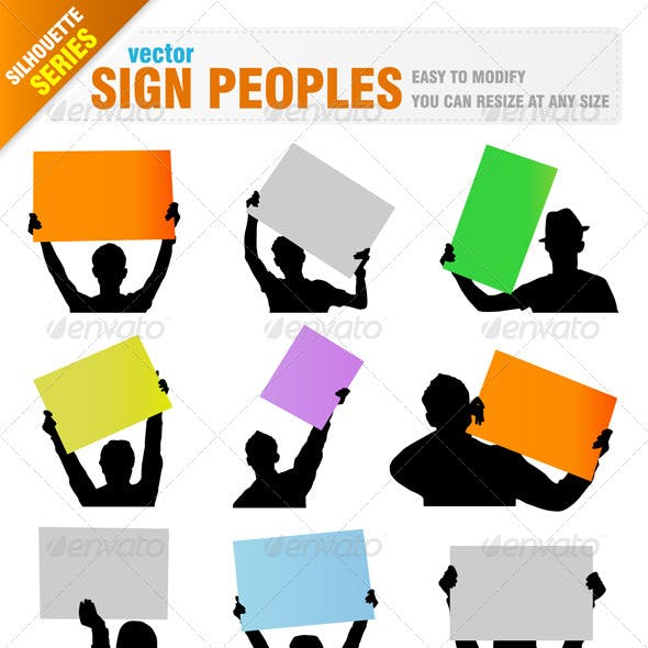 Sign Peoples