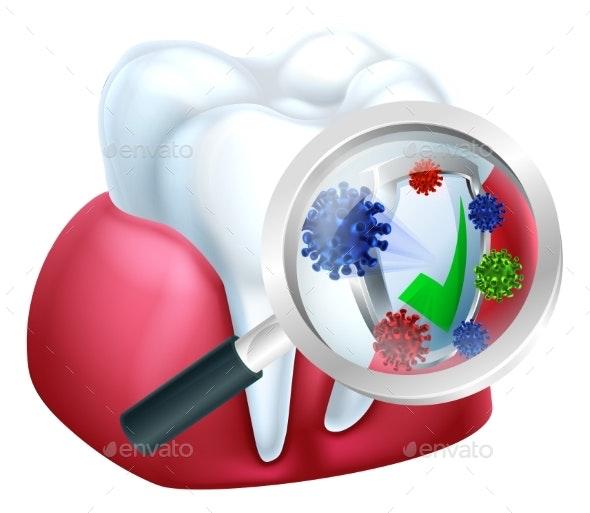 Gum Protection