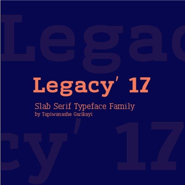 Legacy'17
