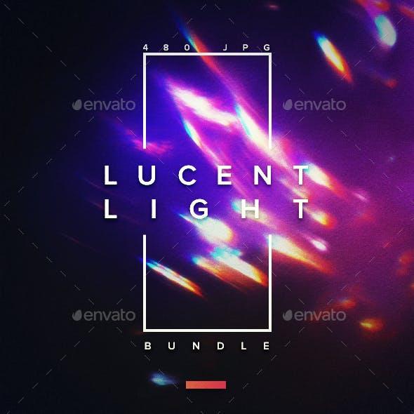 480 Lucent Light Backgrounds