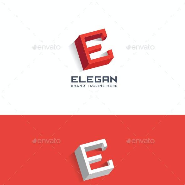 Elegan Logo
