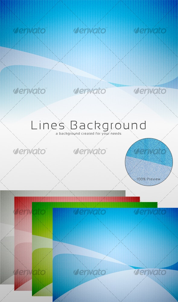 Lines Background - Backgrounds Graphics