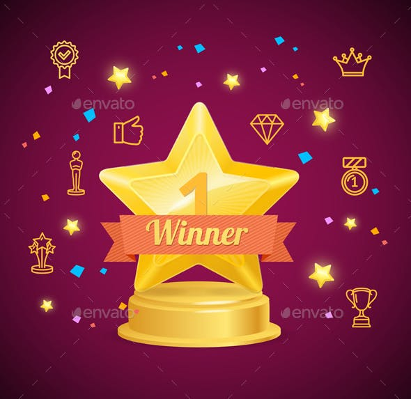 Award Winner Concept