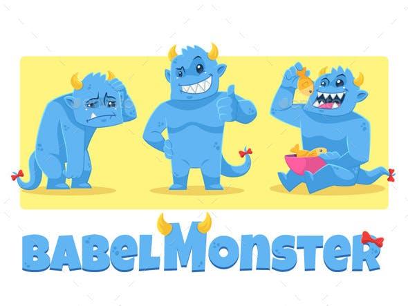 Babel Monster