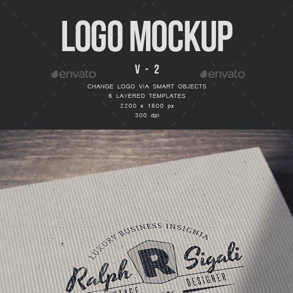 Logo Mockup-V.2