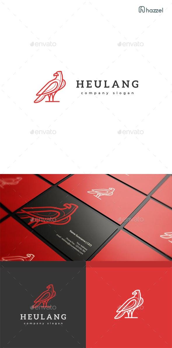 Heulang Logo Templates