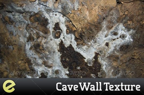 Dark - Cave Wall Texture - Nature Textures