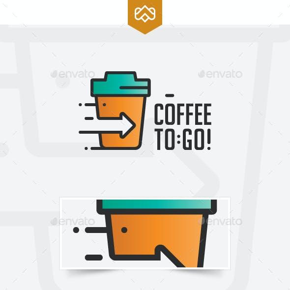 Coffee To Go Logo