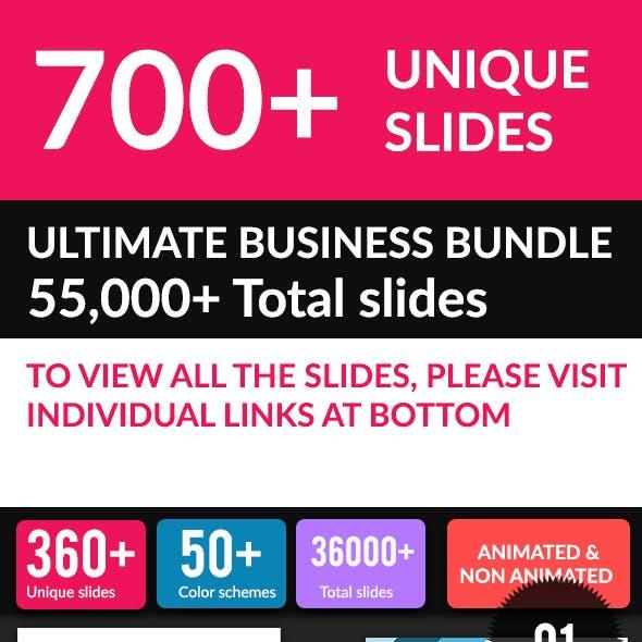 2 in 1 Business Bundle