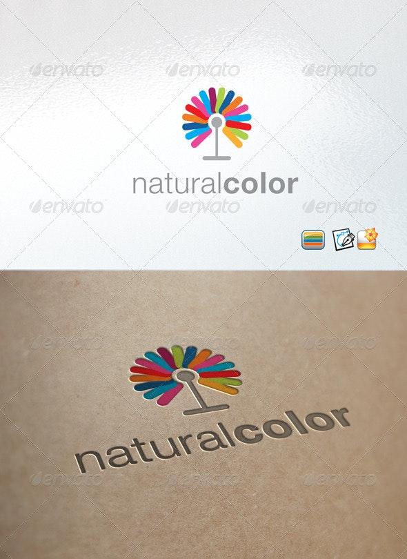 NaturalColor - Vector Abstract