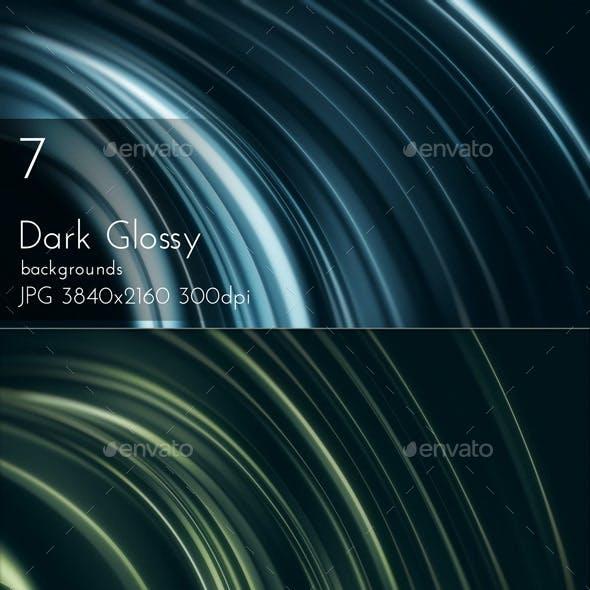 Dark Glossy