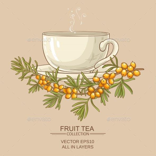 Cup of Buckthorn Tea
