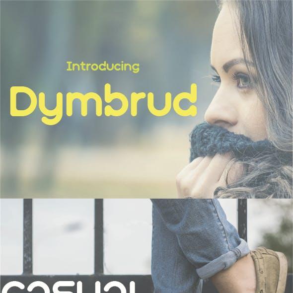 Dymbrud
