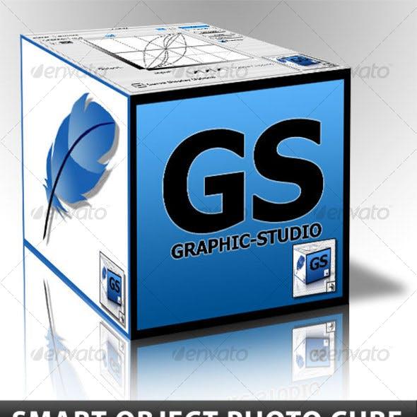 Smart Photo Cube