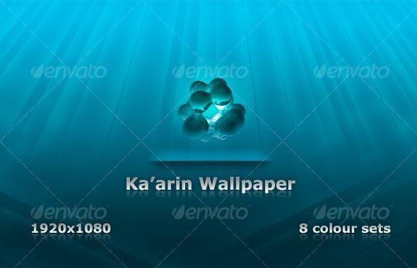 Ka'aru Wallpaper - Backgrounds Graphics