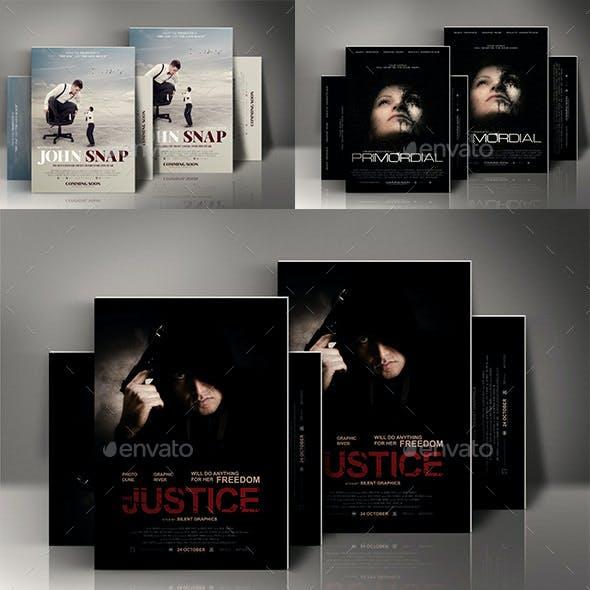 Bundle Movie Posters