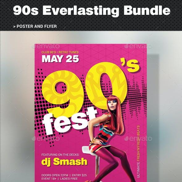 90s Everlasting Bundle