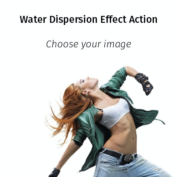 Water Dispersion Action