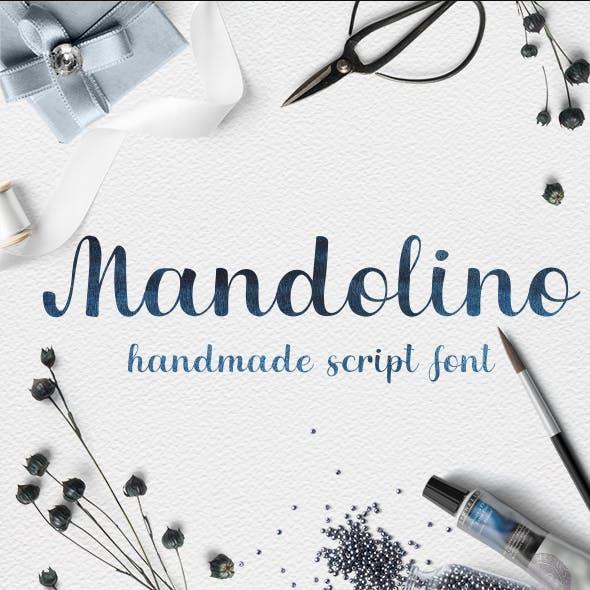 Mandolino Font