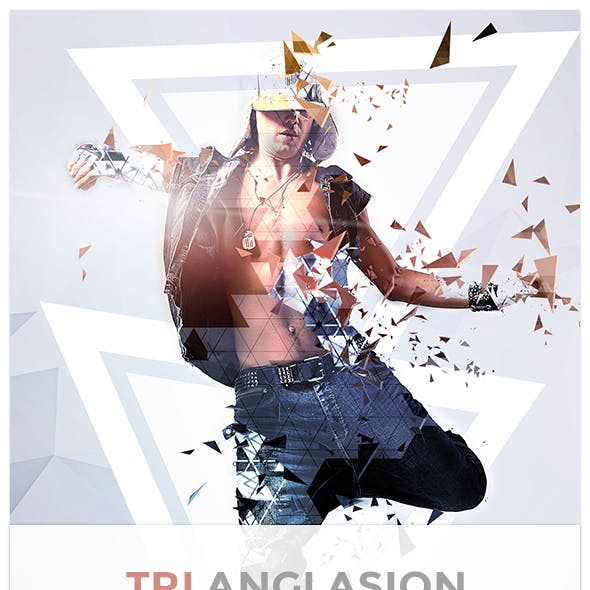 Trianglasion   PS Action